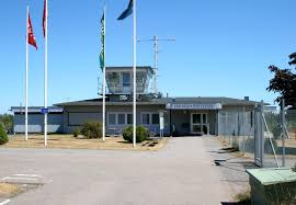 Oskarshamn Airport
