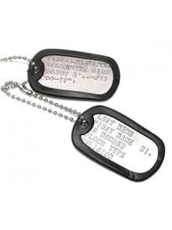 Personalized Dog Tags For Men Custom Made Or Personalized Dog Tags Phoenix Allied Surplus