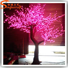 led artificial tree artificial trees ideas