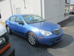 chrysler sebring 4 door in ohio for sale used cars on buysellsearch
