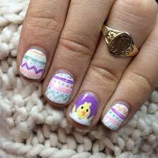 50 epic easter nail designs to look gorgeous naildesigncode