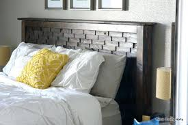 handmade wooden headboards u2013 skypons co
