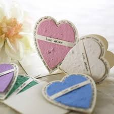 seed paper wedding favors 25 best seed wedding favors ideas on inexpensive
