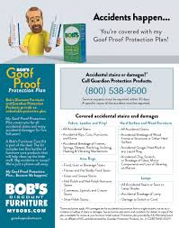 Bobs Area Rugs Bob U0027s Goof Proof Furniture Protection Plan Bob U0027s Discount Furniture