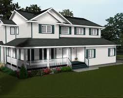 debonair 2 story house designs 2 story house plan lrg