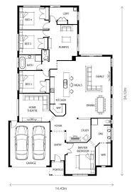 contemporary home floor plans 1193 best floor plans images on pinterest house floor plans