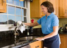 Cleaning Kitchen Faucet Kitchen Cleaning 2016 Person Cleaning Kitchen Clean Kitchen Quote