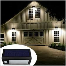 solar outdoor garage lights exterior solar lighting finding best outdoor garage lights ideas