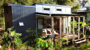 the portal by the tiny house company in australia charming small