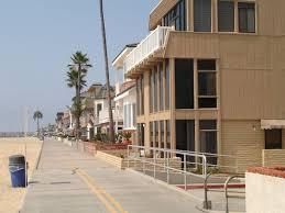 ocean front clean apartment homeaway balboa peninsula