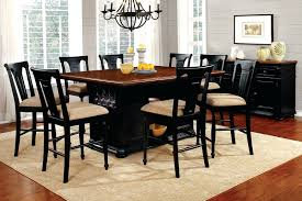 articles with two toned dining room sets tag beautiful two toned
