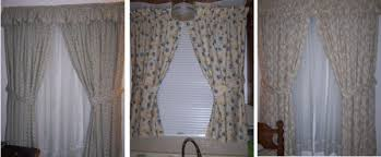 Plastic Sheet Curtains Making Curtains From Sheets Thriftyfun