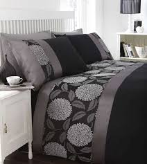 Catherine Lansfield Duvet Set Catherine Lansfield Canterbury Duck Egg Blue Bedding Collection