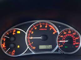 subaru check engine light cruise flashing subaru check engine light and cruise flashing f71 on stunning image