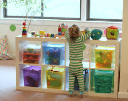 Diy Kids Bathroom - playroom design diy with rock wall from fun at home kids loversiq