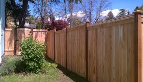 residential fence gallery