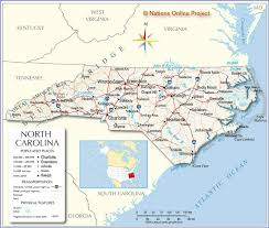 usa carolina map list of municipalities in carolina carolina