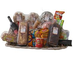 mishloach manot baskets send purim baskets to israel gili s goodies