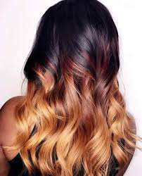 low light hair color 55 funky fall hair colors every woman would fall for