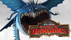 of dragons dragons 101 the thunderdrum youtube