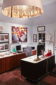 pinterest home office decor 12 best home office furniture design 5 of 55 transformed librarymiles redd turned an underused library into an office for his mom the schemer skirted a deipnosophism table in lee jofa s althea