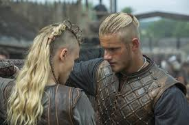 viking hairstyles for men what is your guys opinion on these twos new haircuts vikingstv