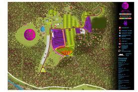 Festival Map Festival Map Phunkberry Music Festival