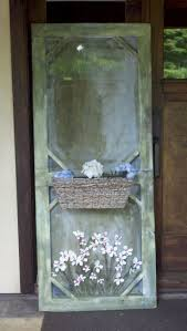 best 25 old screen doors ideas on pinterest vintage screen