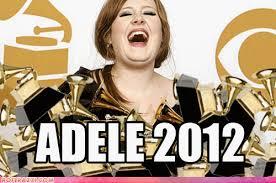 Adele Meme - image 250018 adele know your meme