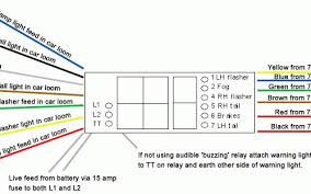 audible towing relay wiring diagram wiring diagram