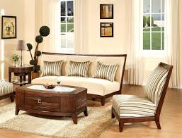 Simple Wooden Sofa Set Wooden Sofa Set Designs For Living Room Home Combo