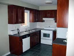 kitchen fabulous white and walnut two tone kitchen cabinets