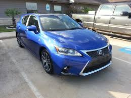 lexus ct touch up paint got my loaded 2014 ct w ppf got questions let me know