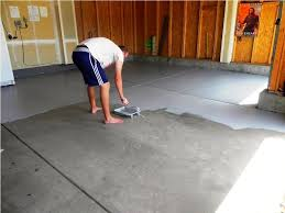 ideas for garage floor paint designs and using epoxy garage
