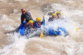 whitewater rafting in mendoza argentina earth trekkers