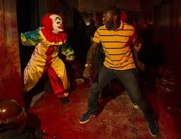 halloween horror nights orlando florida universal studios orlando halloween horror nights 23 report