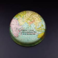 World Map Hemispheres by Online Get Cheap Hemisphere Map Aliexpress Com Alibaba Group