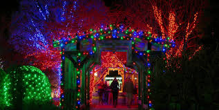 christmas lights in asheville nc buncombe county news see holiday lights in asheville