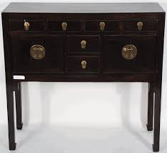 robinwood 3 drawer console table these are great for entryways look at all the little drawers for