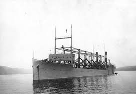 List Of Ship Sinkings by Uss Cyclops Ac 4 Wikipedia