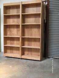 sliding bookcase murphy bed murphy bed bookcase stylish sliding library throughout plans for 17