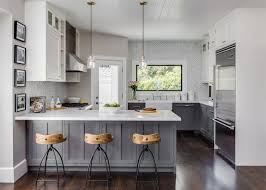 Modern Backsplashes For Kitchens by Best 25 Neutral Kitchen Ideas On Pinterest Neutral Kitchen Tile