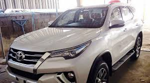 indian toyota cars toyota fortuner set for spied testing the indian express