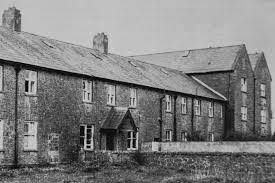 10 orphan row houses so lonely you ll want to take them the lost children of tuam the new york times