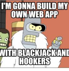 Create Your Own Meme App - im gonna build my own webapp with bla bla meme on me me