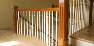 Parts Of A Banister Cooper Stairworks Pre Assembled Stairs And Stair Parts Balusters