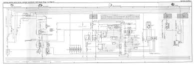 chevy wiring diagrams amazing 7mgte harness diagram floralfrocks