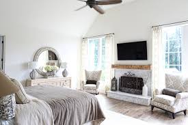 appealing bedroom with fireplace for calmness rest miller time simply buckhead