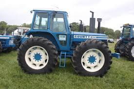 all about tractors foreign fridays county commercial cars england