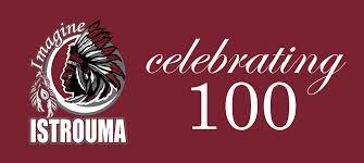 centennial celebration souvenir booklet istrouma centennial